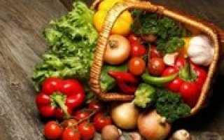 Употребление овощей при панкреатите – виды разрешенных плодов, порционы и безопасные рецепты