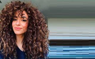 Уход за кудрявыми и вьющимися волосами в домашних условиях: советы от профессионалов