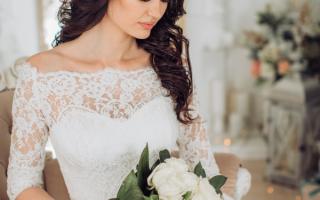 Как выбрать свадебное платье – 10 типичных ошибок невест