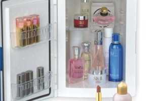 Какую косметику нужно хранить в холодильнике