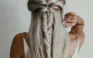 Способы для быстрого роста густых и здоровых волос
