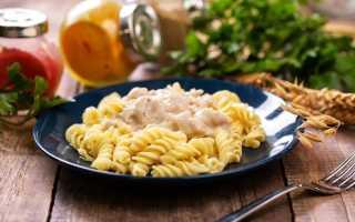 Спагетти с грибами в сливочном соусе: как приготовить, советыСпагетти с грибами в сливочном соусе: как приготовить, советы: как приготовить, советы