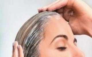 Какая польза от применения простокваши для волос