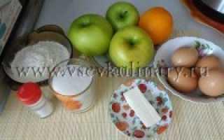 Шарлотка с апельсинами и яблоками: как приготовить, советыШарлотка с апельсинами и яблоками: как приготовить, советы: как приготовить, советы