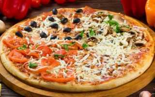 Домашняя пицца ассорти: как приготовить, советыДомашняя пицца ассорти: как приготовить, советы: как приготовить, советы
