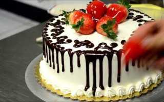 Королевская глазурь для торта: как приготовить, советыКоролевская глазурь для торта: как приготовить, советы: как приготовить, советы