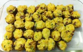 Фаршированный картофель: как приготовить, советыФаршированный картофель: как приготовить, советы: как приготовить, советы