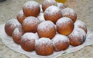 Пончики из творога во фритюре: как приготовить, советыПончики из творога во фритюре: как приготовить, советы: как приготовить, советы