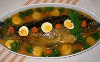Фаршированная рыба по-еврейски: как приготовить, советыФаршированная рыба по-еврейски: как приготовить, советы: как приготовить, советы