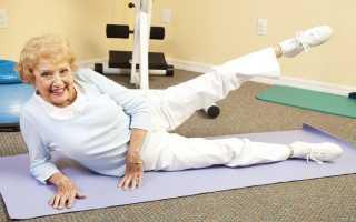 5 упражнений, которые способны творить чудеса с организмом, итак, ложишься на пол и…