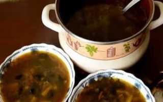 Грибной суп из сушеных грибов с перловкой: как приготовить, советыГрибной суп из сушеных грибов с перловкой: как приготовить, советы: как приготовить, советы