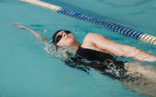 Программа похудения ног в бедрах и икрах на неделю
