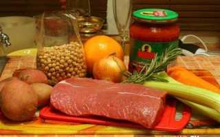Гороховый суп с говядиной: как приготовить, советыГороховый суп с говядиной: как приготовить, советы: как приготовить, советы