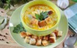 Куриный суп: 12 вкусных рецептов
