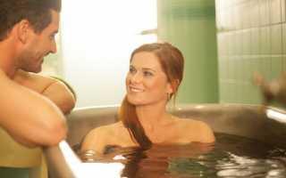 Как сделать расслабляющую ванну – побалуй себя