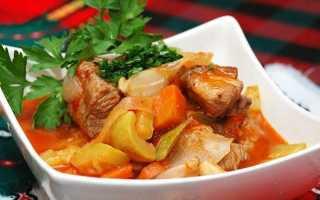 Овощное рагу с мясом: как приготовить, советыОвощное рагу с мясом: как приготовить, советы: как приготовить, советы