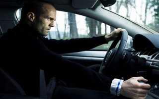 Теория управления машиной с механической коробкой передач – как научиться водить