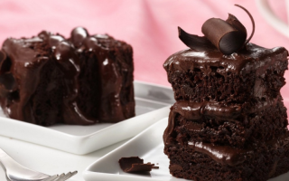 Шоколадный торт на кефире: как приготовить, советыШоколадный торт на кефире: как приготовить, советы: как приготовить, советы