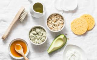 Рецепты скрабов для лица в домашних условиях