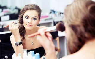 Как научиться краситься?