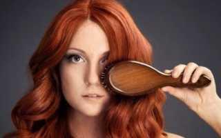 Как смыть хну с волос: простые и эффективные средства и методы