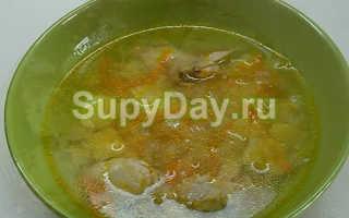Куриный суп с рисом: 7 рецептов, как вкусно приготовить суп