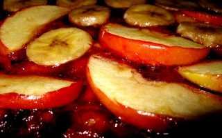 Пирог с бананами и яблоками из слоеного и дрожжевого теста: как приготовить, советыПирог с бананами и яблоками из слоеного и дрожжевого теста: как приготовить, советы: как приготовить, советы
