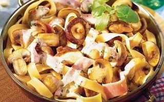 Спагетти с грибами: как приготовить, советыСпагетти с грибами: как приготовить, советы: как приготовить, советы