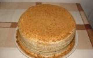 Торт сметанный: как приготовить, советыТорт сметанный: как приготовить, советы: как приготовить, советы