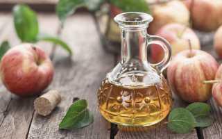 Яблочный уксус для волос – рецепты ополаскивателей и масок