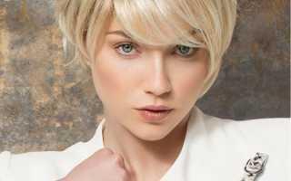Стрижка пикси-боб на короткие и средние волосы: свежо и задорно!
