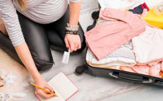 Правильная подготовка к родам – что нужно знать будущей маме