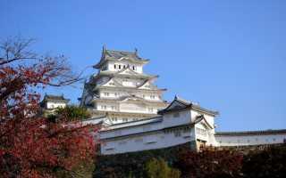 Япония – достопримечательности и памятники культуры