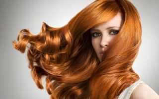 Элюминирование волос: как происходит процедура