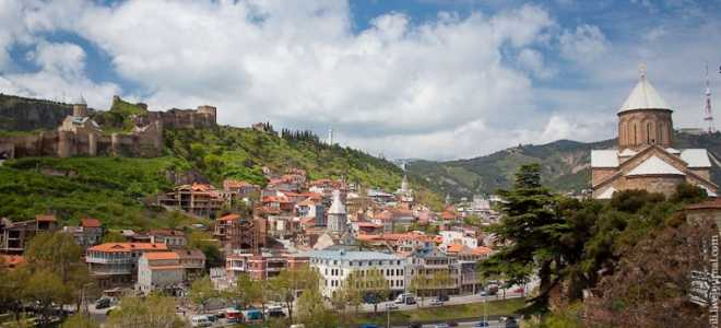 Достопримечательности Грузии: страны с многовековой историей