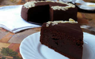 Шоколадный торт в мультиварке: как приготовить, советыШоколадный торт в мультиварке: как приготовить, советы: как приготовить, советы
