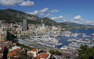 9 вещей, которые не стоит делать в Монако