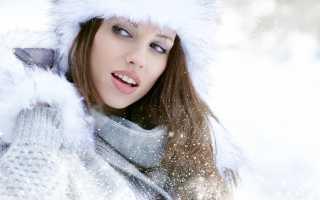 Особенности зимнего макияжа и основные модные тренды сезона