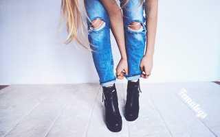 Резко и сильно похудели ноги – в чем могут скрываться причины?