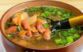 Фасолевый суп в мультиварке: обед без хлопот: как приготовить, советыФасолевый суп в мультиварке: обед без хлопот: как приготовить, советы: как приготовить, советы