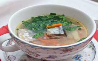 Рыбный суп из консервов сайры: как приготовить, советыРыбный суп из консервов сайры: как приготовить, советы: как приготовить, советы