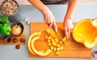 Тыквенная диета – сбрасываем лишние килограммы и заряжаемся энергией!