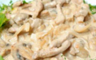 Фрикасе из курицы с овощами: как приготовить, советыФрикасе из курицы с овощами: как приготовить, советы: как приготовить, советы