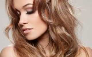 Диета для здоровых волос – укрепление и рост