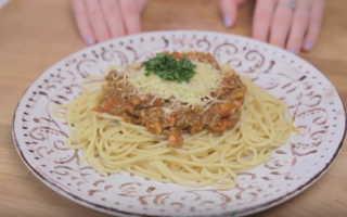 Спагетти болоньезе: как приготовить, советыСпагетти болоньезе: как приготовить, советы: как приготовить, советы