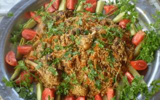 Узбекский плов из свинины: как приготовить, советыУзбекский плов из свинины: как приготовить, советы: как приготовить, советы