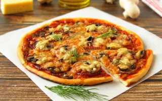Как приготовить пиццу с грибами и колбасойКак приготовить пиццу с грибами и колбасой: как приготовить, советы