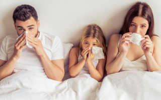 Как вылечить простуду или грипп за три дня – лучшие советы и рецепты