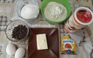 Печенье с шоколадной крошкой: как приготовить, советыПеченье с шоколадной крошкой: как приготовить, советы: как приготовить, советы