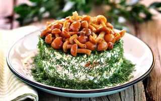 Салат с ветчиной и грибами: как приготовить, советыСалат с ветчиной и грибами: как приготовить, советы: как приготовить, советы